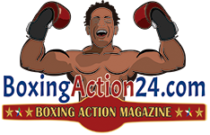 Boxing Action 24